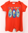 Romper Little surfer F&F